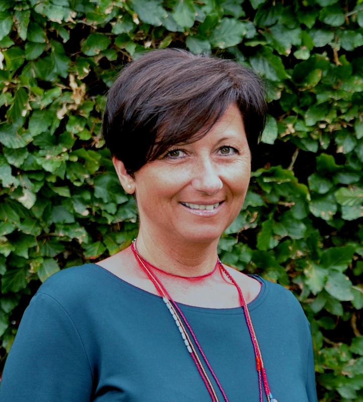 Madame Sandra Nussbaum