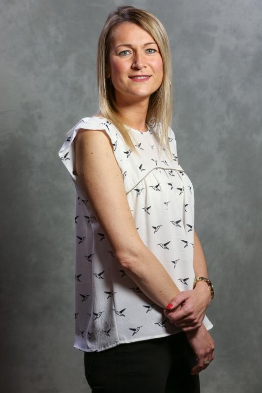 Madame Valérie THELEN