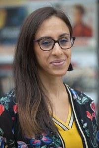 Madame Loubna EL-BRAHMI