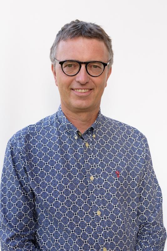 Monsieur Serge Hiligsmann