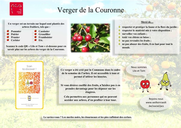 Verger-de-la-Couronne